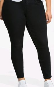 Ashley Stewart Plus Size Skinny Jeans NWOT